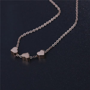 Introduction of stainless steel jewelry