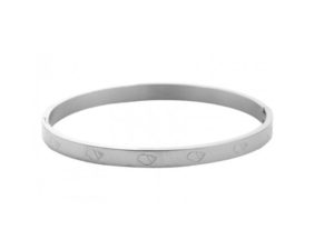 316L Stainless Steel Quote Armband From China